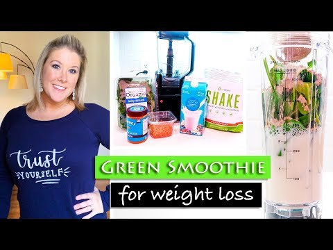 my-green-smoothie-recipe-for-weight-loss!