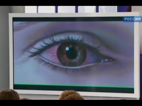 Конъюнктивит глаз — медицинские и народные средства