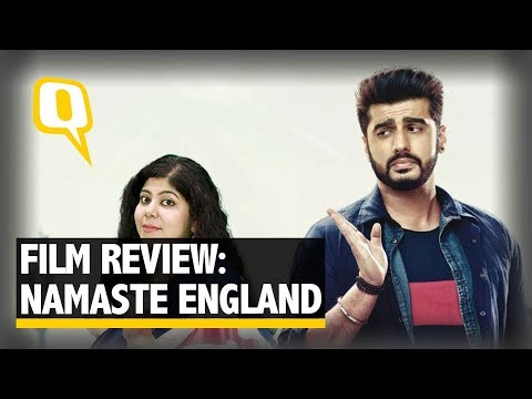 Review: Say Bye-Bye Logic and Alvida Good Cinema with 'Namaste England'   The Quint