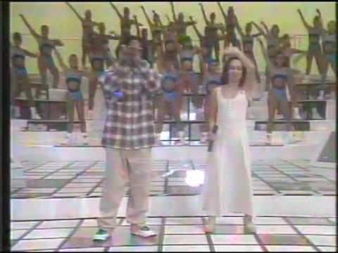 Ice mc music is goodbye short 1994
