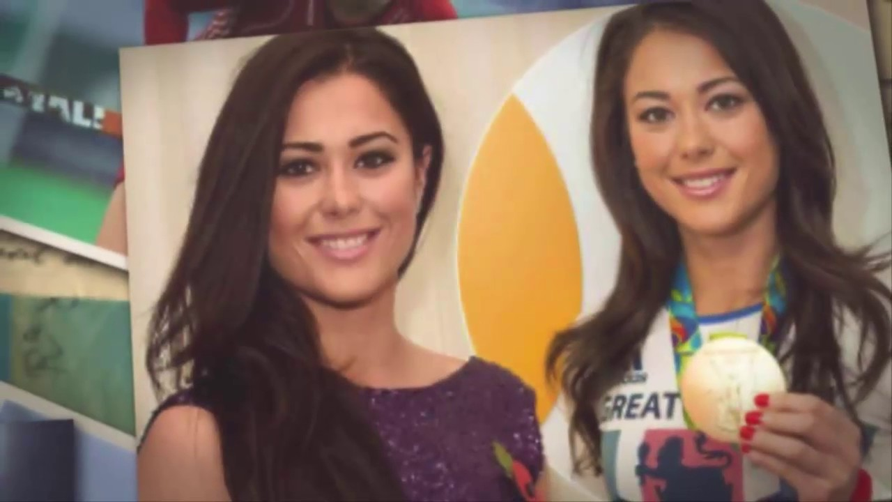 Video Sam Quek nude photos 2019
