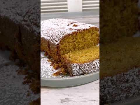 Banner Torta de quinua , frutos secos y naranja