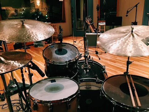 Zildjian Cymbals Product Manager - Podcast Interview on Prototypes
