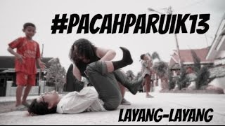 Video #PACAHPARUIK eps13 - LAYANG LAYANG download MP3, 3GP, MP4, WEBM, AVI, FLV Juli 2018
