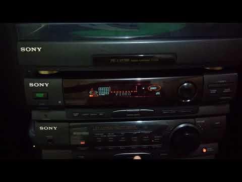 Sony LBT Com Decoder USB/BLUETOOTH/SD/AUX/FM