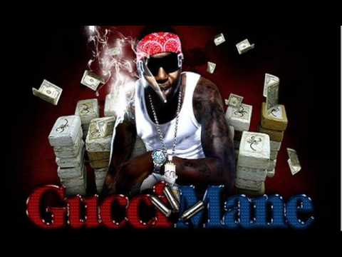 New! Gucci Mane Ft. Project Pat - Time To Eat