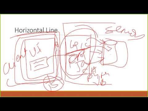 Part 20  HTML In Amharic Language  JavaScript Intro