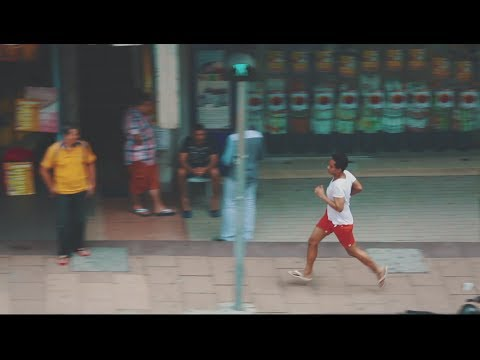 THE ASTRONAUTS - SAAT KU TINGGI OFFICIAL MUSIC VIDEO