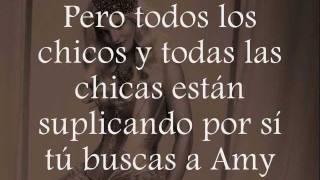 Britney Spears - If u seek Amy en español