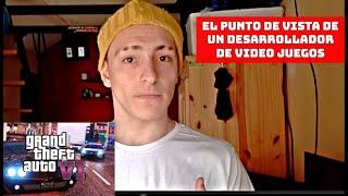 GTA VI (6) LO QUE DEBEN Y NO QUE NO DEBEN HACER