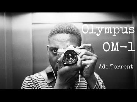 Olympus OM-1 || Greatest SLR ever?