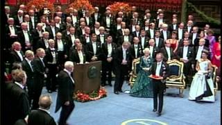 John Nash (Nobel Prize) thumbnail