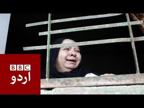 غزہ پر منڈلاتے خوف کے سائے thumbnail