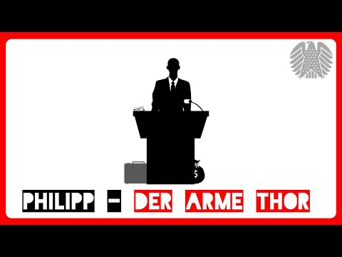 Philipp- der arme (Am)Thor | Eine satirische Geschichte - Mfiles 81