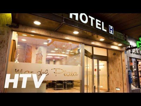 Hotel Mar Del Plata En A Coruña