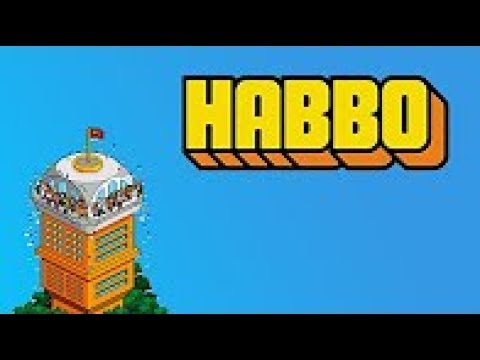 comment avoir le enable et tout les codes de habbo youtube. Black Bedroom Furniture Sets. Home Design Ideas