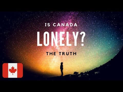 IS CANADA LONELY?! LIFE OF A HALIFAX NOVA SCOTIA STUDENT VLOG
