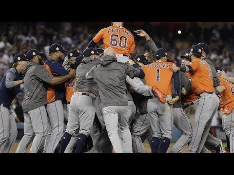 TBS 19: World Series , Panthers Trades , Tar Heels , CFB Playoffs