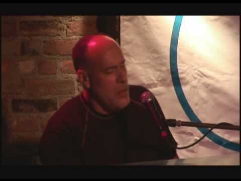 Marc Cohn - Walking in Memphis - NY Songwriters Circle