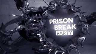 BB NIGHTCLUB PRISON BREAK PARTY - 14/NOV/2014
