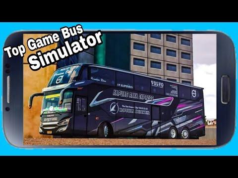 9 Game BUS Simulator Terbaik Android 2019