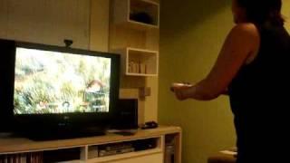 CAU PESCANDO NO PS3- RAPALA FISHING