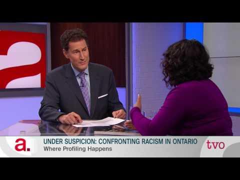 Racial Profiling in Ontario