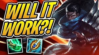 Nobles and Hasagis... is that Gonna Work?! | TFT | Teamfight Tactics | League of Legends Auto Chess