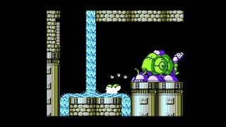 Mega Man 4 (NES/XB1) 01 Toad Man