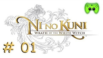 Ni No Kuni Singleplayer
