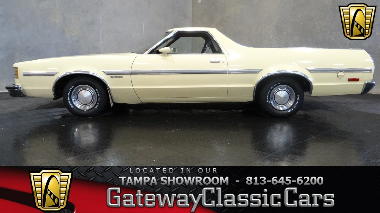 small resolution of 1977 ford ranchero