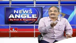 telangana govt appeals in division bench over go 123 cancel   prof nageswar   news angle   hmtv