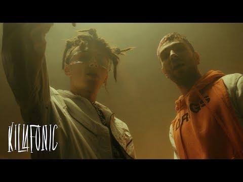 Смотреть клип Killa Fonic X Nane - Haolo