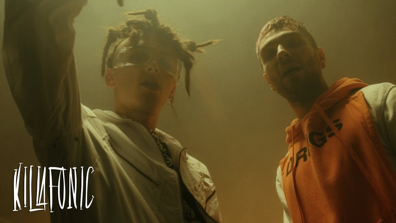 KILLA FONIC x NANE -  HAOLO | Official Video