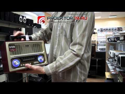 Экспресс обзор: Радиоприемники отечественной фирмы БЗРП