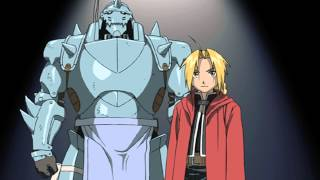 "Fullmetal Alchemist 2: Curse of the Crimson Elixir - ""Wishing"" (Ending Theme) [1080p]"