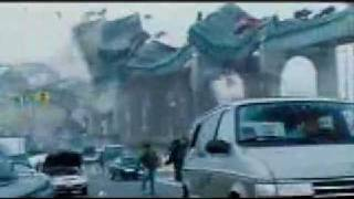 Trailer de La Guerra de los Mundos (War of the Worlds/2005)