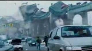 Trailer de La Guerra de los Mundos (War of the Worlds/2005)