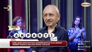 Kılıçdaroğlu Kelime Oyunu'na Katılırsa