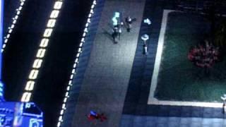 Syndicate Wars Gameplay