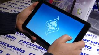 Vivax Tablet TPC-100 3G - video recenzija (29.11.2016)