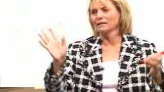 Being Successful in the Global Economy   Stanford Entrepreneurship Lecture.flv