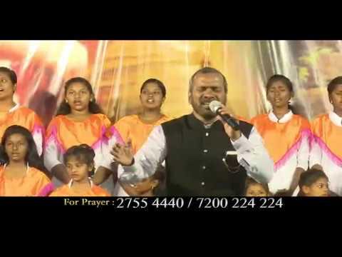 JOY TV Chennai : Rev. Yesudhas      |  26/09/2018