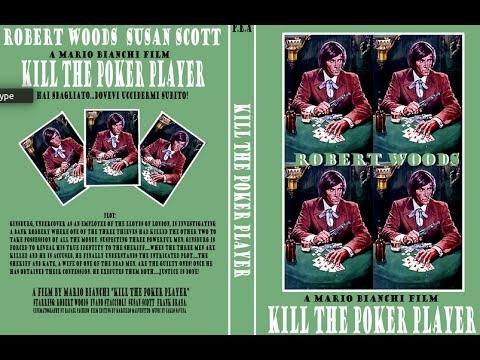 SPAGHETTI WESTERN Kill the Poker Player (1972)
