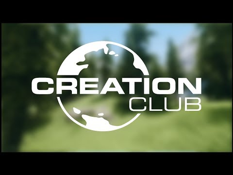 Skyrim & Fallout 4's Creation Club is now Starting to Roll Out and Will be Live Very Soon