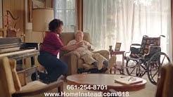 Home Care in Santa Clarita, CA | Home Instead Senior Care Services