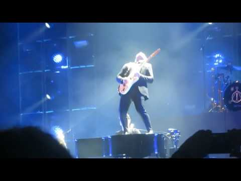Bohemian Rhapsody - Panic! At the Disco cover live 3/2/2017 Death Of A Bachelor Tour