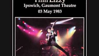 Thin Lizzy - Baby Drives Me Crazy (Live at Gaumont Theatre