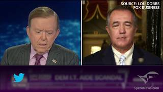 Trent Franks: Large scandal about to be revealed over laptop