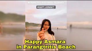 Keseruan Happy Asmara Di Pantai Parangtritis Story Happyasmara Dennycaknan Couplegoals MP3